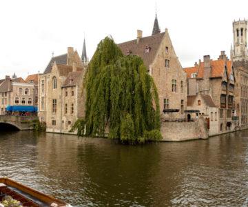 Incentives 48 Bruges